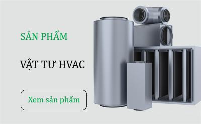 vật tư hệ thống HVAC